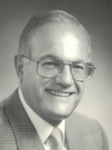 Dr. Henry Joseph Zeiter