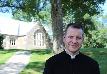 Rev. Greg Markey
