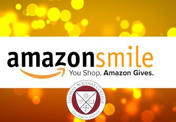 Amazon Smile for Christmas & TAC