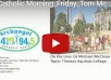 Audio: President Michael F. McLean Appears on Archangel Radio