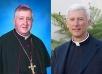Bishop Rozanski, Fr. Illo to Preside at 2019 Convocation Ceremonies