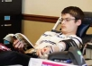 "Slideshow: ""Don Rags""<br>Blood Drive"