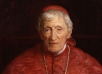 College Celebrates Canonization of <br>St. John Henry Newman