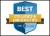 "College Consensus Ranks TAC Among ""Best Colleges and Universities"""