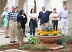 Slideshow: President's Club Members Enjoy Class with Landscape Supervisor