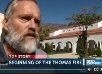 KEYT News Video: College Officials Recall First Night of Thomas Fire