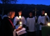 Slideshow: Our Lady of Lourdes Candlelight Procession