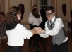 Slideshows: Mardi Gras Dances on Both Coasts