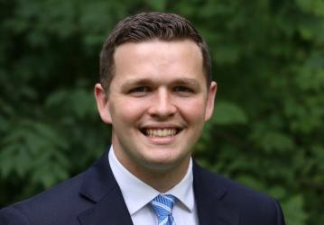 Michael Murphy, Class of 2020
