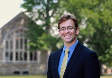 Michael Rubin, New England campus (2020)