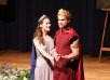 Slideshow: Students Perform Shakespeare's <em><br>A Midsummer Nights Dream</em>