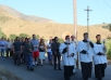 Slideshow: California Rosary Procession for the Nativity of Mary