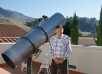 Local Astronomy Enthusiast's Gift Allows Students to Witness <br>Transit of Mercury