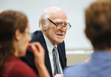 Dr. Peter V. Sampo