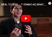 Video: Diocesan TV Program Features Thomas Aquinas College, New England