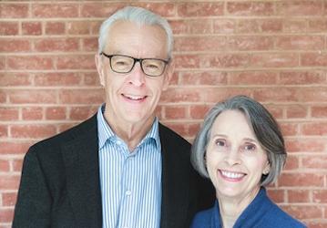 Robert and Lisa Andrews