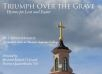 New CD for Lent and Easter!