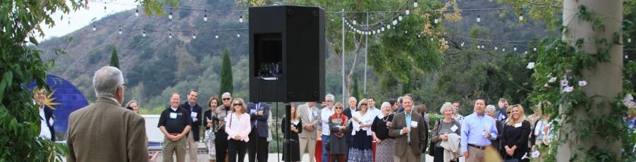 Slideshow: L.A. Regents Wine-Tasting Event