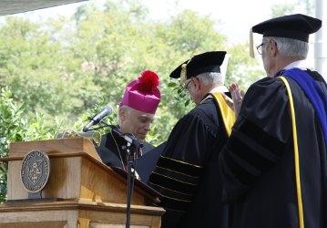 Archbishop Cordileone Medallion 2016