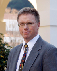 Dr. Andrew Seeley ('87)