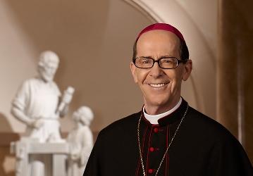 Bishop Olmsted
