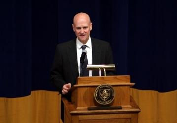 Brian Dragoo lecture (2018)