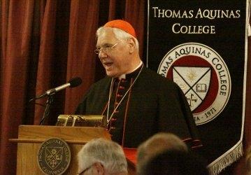 Cardinal Müller Lecture 2016