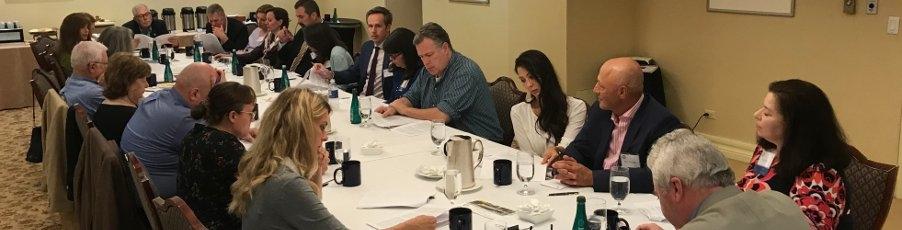 Photos: Chicago Board <br>of Regents Hosts Seminar <br>& Reunion