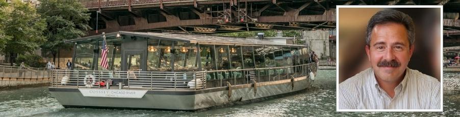 Apologist & Radio Host Patrick Madrid to Speak at Chicago Cruise, Dinner