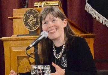 Dawn Eden Goldstein (2017)