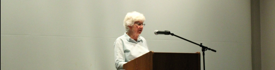 Lecture: Dr. Carol A. Day on the Place of Books 7-9 in Euclid's <em>Elements</em>