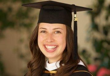 Emily Sanchez, Class of 2017