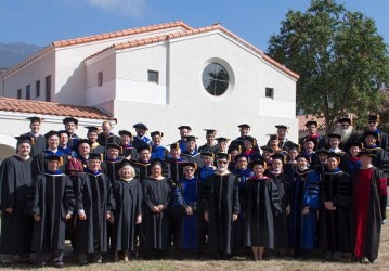 Thomas Aquinas College Faculty 2017-18