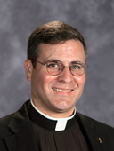 Rev. Mark Moriarty ('95)