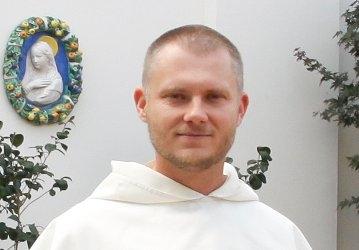 Rev. Michael Chaberek, O.P.