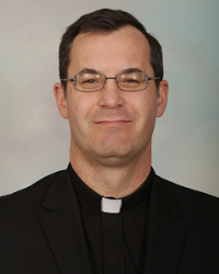 Rev. Ramon Decaen ('96)