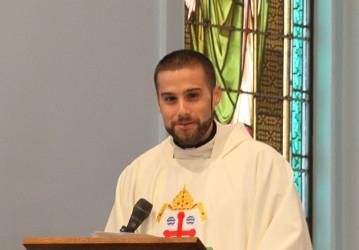 Rev. Ryan Rooney