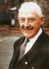 Servant of God Frank Duff