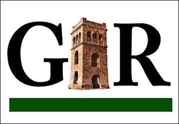Greenfield Recorder logo (2020)