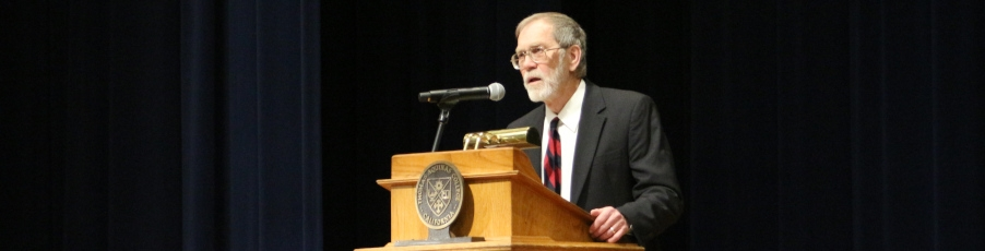 President's Day Lecture: <br>The Hon. J. Leon Holmes