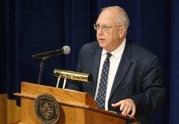 Dr. Richard Houser