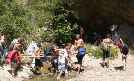 Punch Bowls Hike