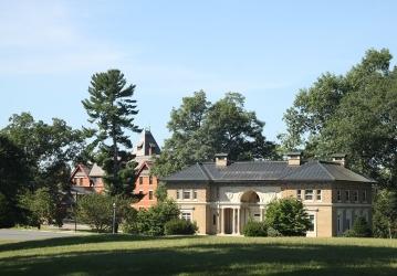 Kenarden Hall (2018)