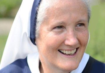 Mother Agnes Mary Donovan, SV to Serve as Thomas Aquinas ...
