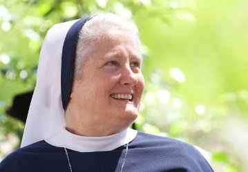 Mother Agnes Mary Donovan, S.V.