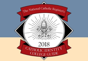 National Catholic Register Catholic Identity Guide 2018