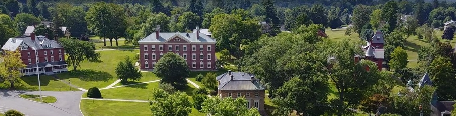 College Receives Approval for New England Campus!