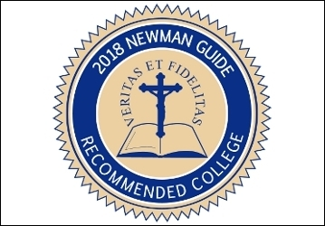 Newman Guide Seal 2018