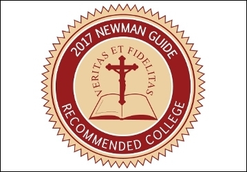 Newman Guide Seal 2017