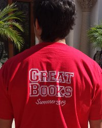 Summer Program 2015 T-Shirt